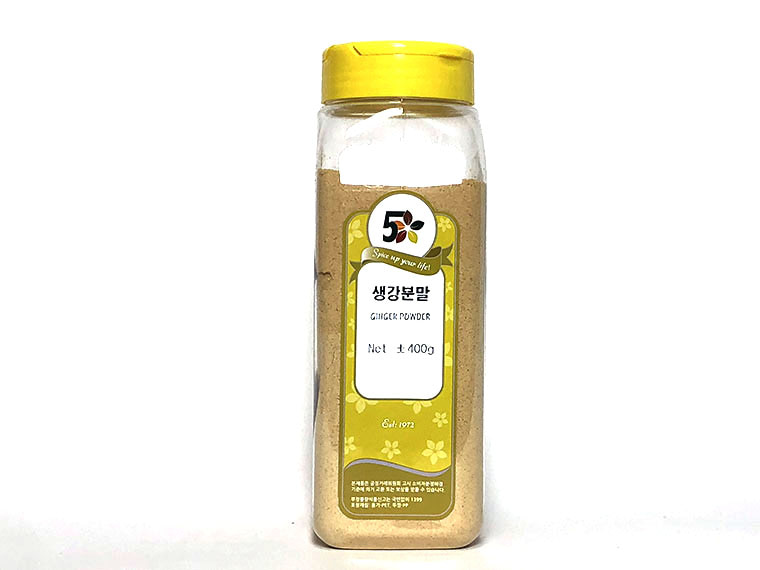 생강 분말 400g / Ginger Powder 400g